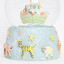Noah's Ark snow globe birthday girft