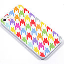 Houndstooth Case For IPhone
