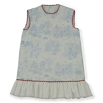 Girl's Peter Rabbit Dress