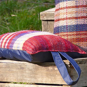 Outdoor Cushion - outdoor dining