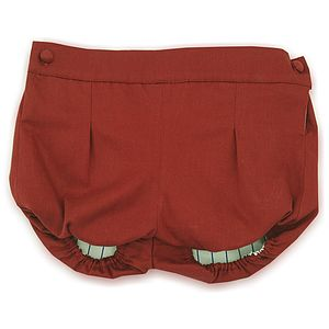 Pepes Boy's Shorts - clothing