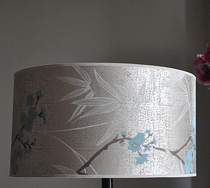 Oriental Lampshade - lighting