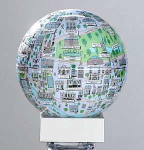 Illustrated London Money Box - as seen in the press