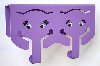 Hookamals Double Elephant Hook