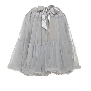 Women's Petticoat's - skirts & shorts