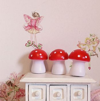 Toadstool nighlights