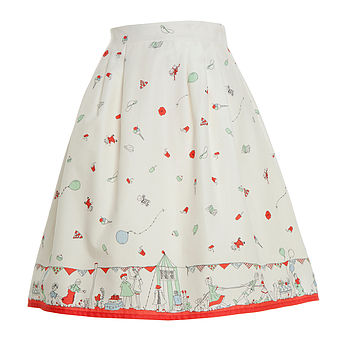 Elspeth Birthday Bash Skirt