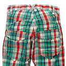 Child's Gulliver Long Shorts