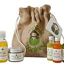 Nourish, Relieve And Protect Gift Set
