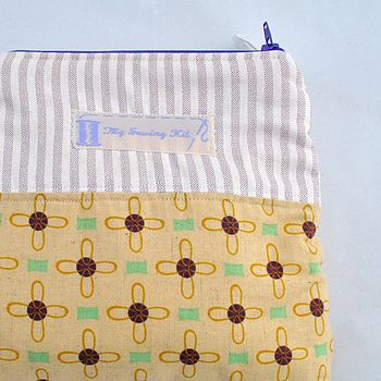 Sewing Kit Craft Bag