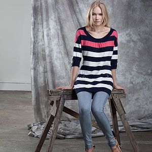 Homeland Tunic - t-shirts, tops & tunics