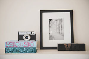 True Mystery Photographic Print