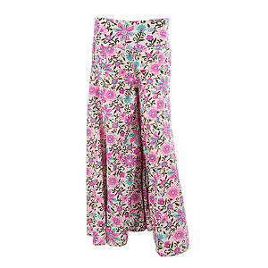 20% OFF Cotton Palazzo Trousers - trousers & leggings