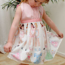 Girl's Dolly Dress