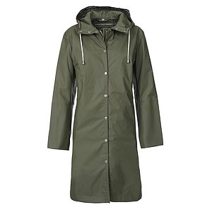 Waterproof Rain Coat - coats & jackets