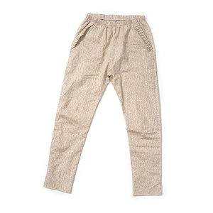 Liberty Printed Girl's Trousers - view all sale items