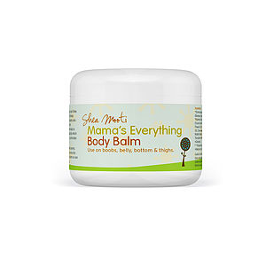 Mama's Everything Body Balm - bath & body for new mothers