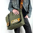 Ducti 'High Voltage' Laptop Bag