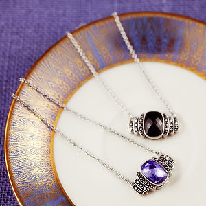 Swarovski Antique Necklace - jewellery sets
