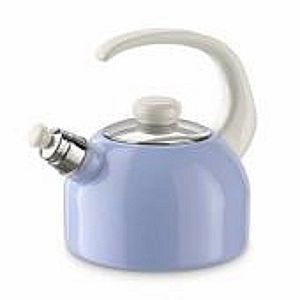 Enamel Whistling Kettle - kitchen accessories