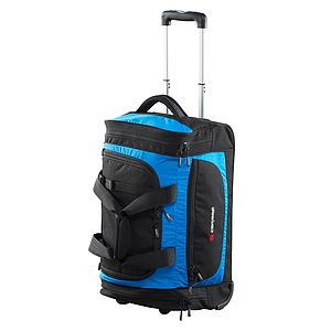 Scarecrow DX 55 Wheeled Trolley Bag - holdalls & weekend bags