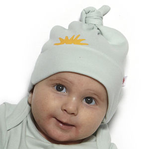 Organic Baby Hat - children's hats