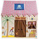 Pirate Shack Playhouse