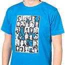 Great Britons T Shirt