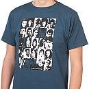 Iconic Rock Star T Shirt