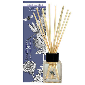 Dandelion And Burdock Reed Diffuser