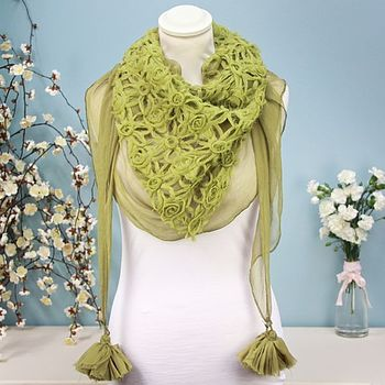 Whitlow Scarf