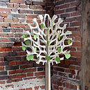Birch Wedding Wish Tree