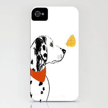 Dalmatian Dog Case For IPhone