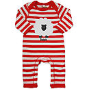 'Sheep Says Baa' Romper Suit