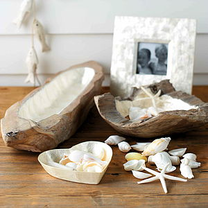 Capiz Shell Inlaid Bowl - view all mother's day gifts