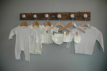 Baby's First Wardrobe Organic Baby Gift Set