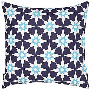 Cadiz Cushion