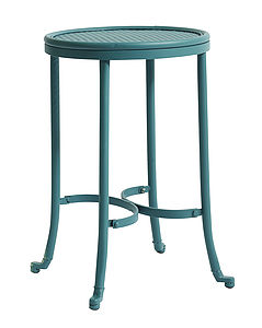 Downtown Metal Stool By Nordal - furniture