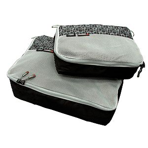 Set Of Two Packing Cubes