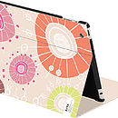 Retro Field Case For IPad