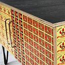 Matchbox Sideboard