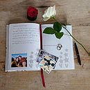 'Love Stories' Anniversary Journal