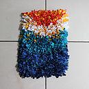 Upcycled Rag Rug
