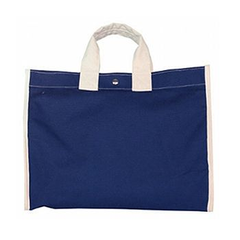 Heavy Duty Canvas Shopper Bag