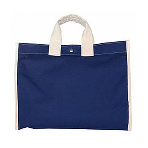 Heavy Duty Canvas Shopper Bag - picnics & barbecues