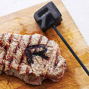 Branding Iron For Steaks
