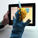 Zippy Kit Puppet For IPhone And IPad