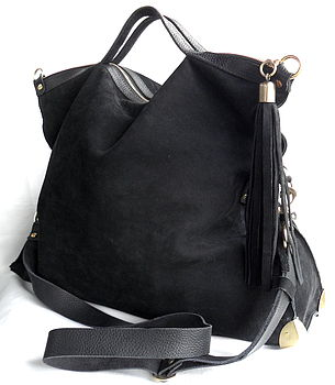 Hand Crafted Delilah Shopper