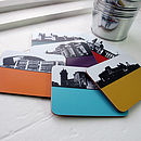 Wales Coasters