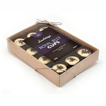 Box Of Chocolates With Royal Jelly